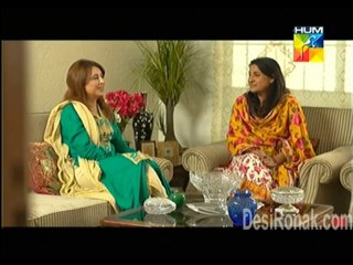 Ishq Hamari Galiyon Mein - Episode 76 - December 25, 2013 - Part 2