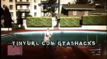 GTA 5 Cheats and Hacks Video Full Missions  Hack Level, Money Online Money Cheat