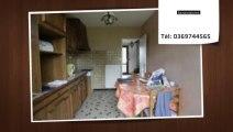 A vendre - maison - BLENDECQUES (62575) - 7 pièces - 110m²
