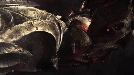 Première bande annonce de The Elder Scrolls Online