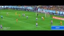 Neymar JR   All 34 Goals   Season 2013/2014   Santos FC, Brazil & FC Barcelona