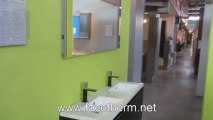Salle d'expo sanitaire Ciply Mons