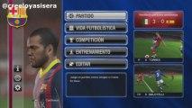 Como Agregar música en Pro Evolution Soccer - #PES