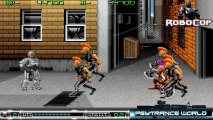 Robocop 2 arcade gameplay (Retrogaming)