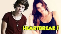 Kendall Jenner And Harry Styles Romancing, But Kendall Is To Break Harry's Heart Soon