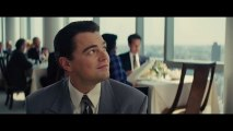 """Le Loup de Wall Street - Preview #4 """"Initiation"""" [VF HD720p]"""