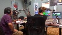 Nouvelle Caledonie: Lilou sans tabou! ( Radio à Noumea)