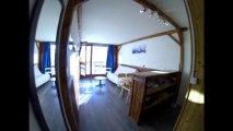VENDU PAR SOGIMALP TARENTAISE aux Arcs 1800 - Studio coin montagne 29 m² - Le Varet - Arcs 2000