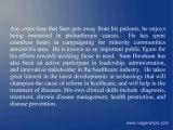 Qualified Nurse Practitioner & Caring Human Being - Sam Ibraham