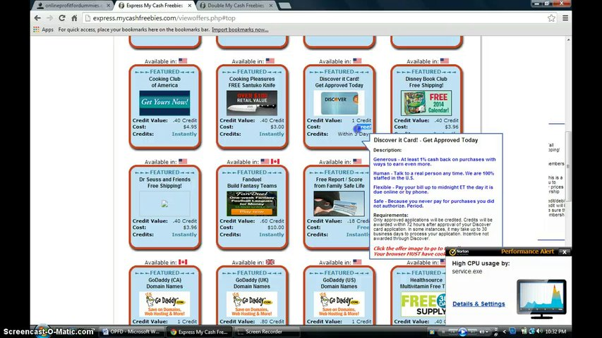 Online Profits For Dummies Review! Scam!?