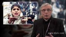 Mgr di Falco : Pensées pour la Syrie
