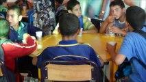 Coeurs d'orphelins, une mission d'aide à l'enfance défavorisée au MAROC