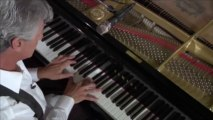 Piano Blues Lesson - Killer Keyboards Made Simple - How to Play the Piano