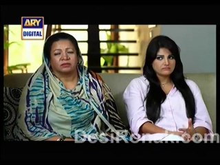 Sheher e Yaaran - Episode 49 - December 26, 2013 - Part 2