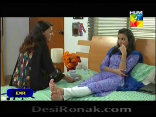 Ishq Hamari Galiyon Mein - Episode 77 - December 26, 2013 - Part 2