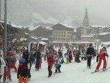 Haute-Savoie: un risque d'avalanche important - 26/12