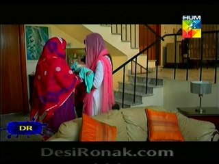 Khoya Khoya Chand - Last Episode 18 - December 26, 2013 - Part 2