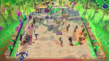 Smash Frenzy 4 on GameTree TV