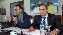 Réunion d'un Comité consultatif pour élaborer des projets de loi du Conseil consultatif de la jeunesse et de l'action associative