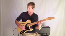 Guitar Harmony Lesson - Expanding our guitar chord voicing and harmony vocabulary - Part II (1)