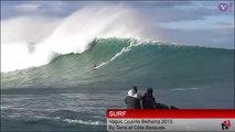 Best Of the Week #39 : Big Surf, Parkour, Windsurf, Snowboard, ski, Kitesurf ...