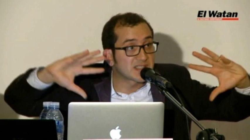 Intervention de Mohamed Hachemaoui 2e partie