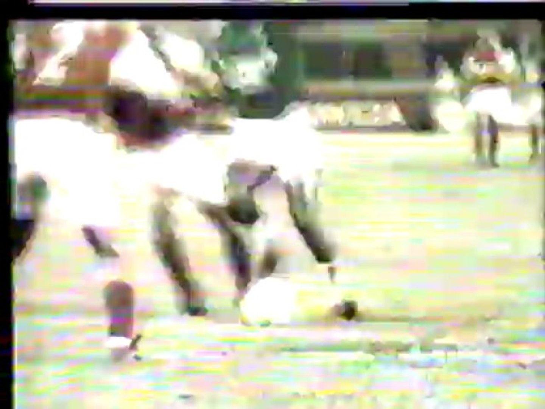 DEPORTIVO CALI 4X0 INDEPENDIENTE SANTA FE MAYO 13 DE 1995