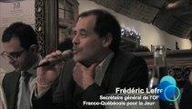 Courbevoie 3.0 – débat Emploi avec Frédéric Lefret et Arash Derambarsh