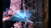 WT - Batman Arkham Origins [Black Mask]
