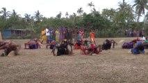 Nouvelle Caledonie: Dance issue des cultures Kanak (4/7)