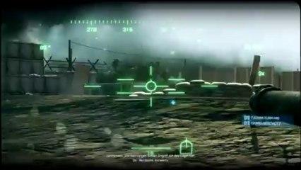 Let's Play Battlefield 3 #013