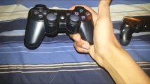 Playstation 4 Unboxing | PS3 vs. PS4 Controller Comparison