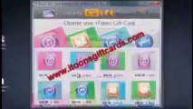 Easy Get Free Itunes Gift Cards Generator,Free 25$ Itunes Gift Card Code
