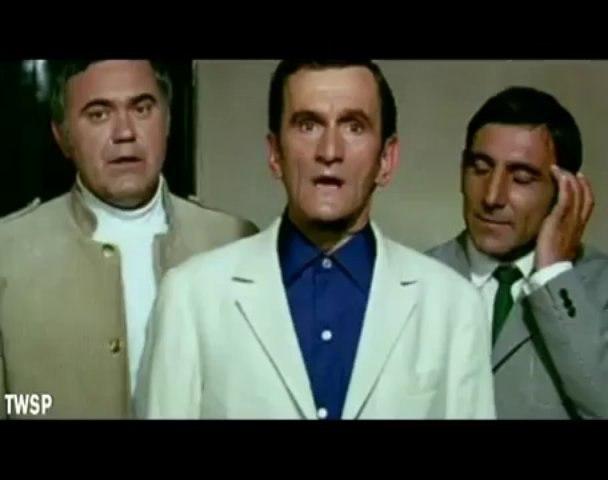 Romania Film 1970-1980 Comedie (Part 1)