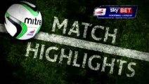 FOLLOW @WeAreLeedsMOT3 Blackpool 1 v 1 Leeds United highlights 26/12/13 #LUFC