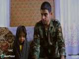 Yeki Mikhad Bahat Harf Bezane_clip0