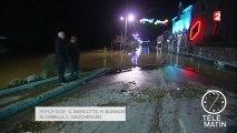 En Bretagne, les inondations jouent les prolongations
