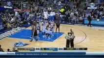 Monta Ellis flop vs Spurs
