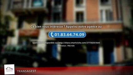 Appartement 75m² à louer, Thiais (94), 1250€/mois
