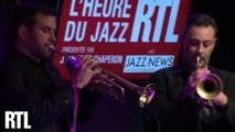 The Amazing Keystone Big Band - Medley de Pierre et le loup version Jazz