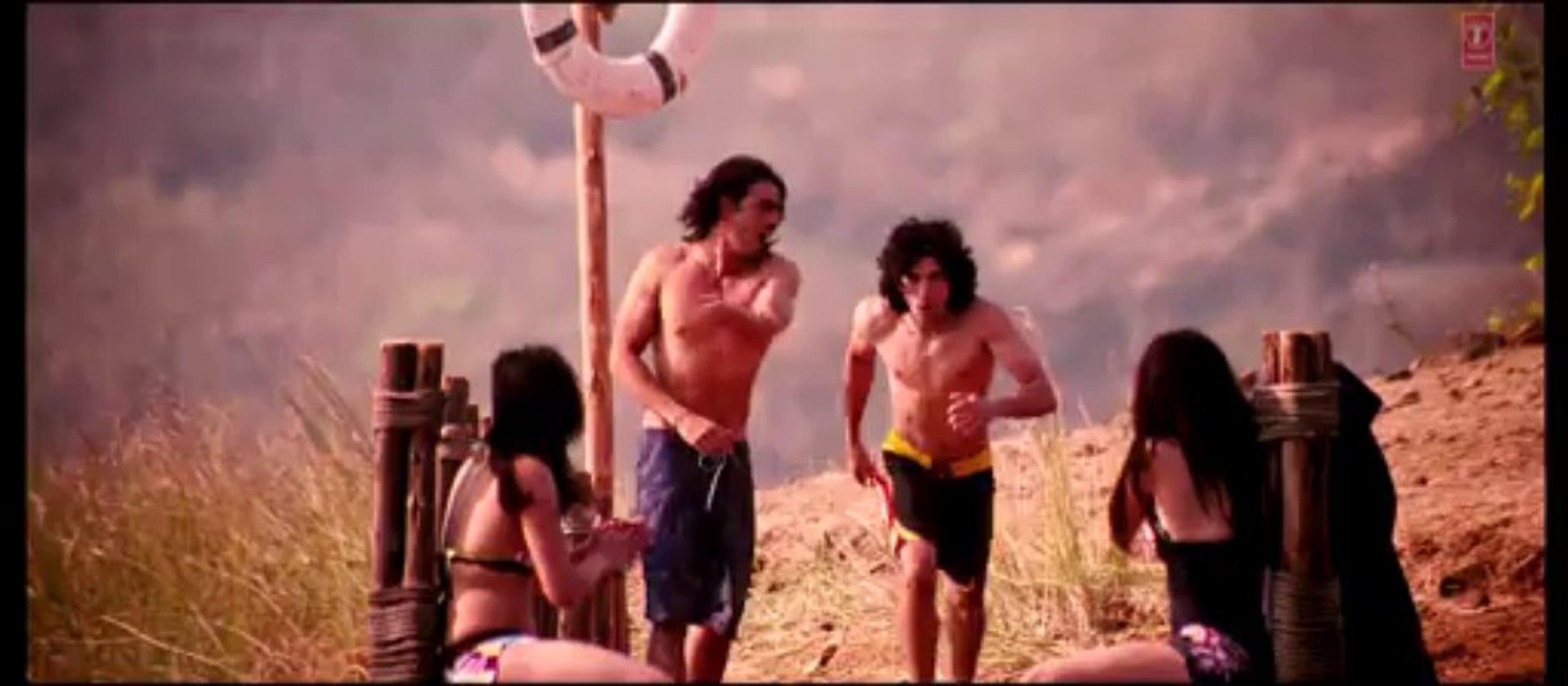 Rock On Title Song [Full Video Song] - Rock On!! (2008) Feat. Arjun Rampal - Farhan Akhtar [FULL HD]