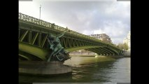 Léo Ferré/ Appollinaire-Le pont Mirabeau