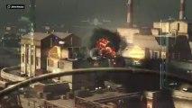 Call of Duty  Ghosts trophée Ça va cramer