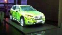 BMW Launching