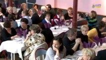 Le personnel communal fête Saint ELOI