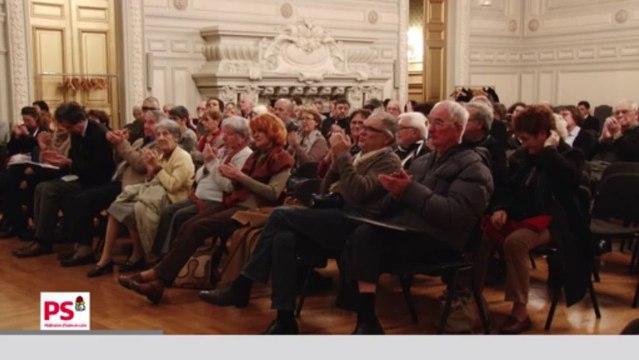 Conférence citoyenne : La laïcité d'hier à aujourd'hui