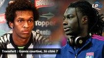 Transfert : Gomis courtisé, Jô ciblé ?