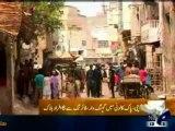 Lyari gangwar: Six bullet-riddled bodies found in Lyari Karachi