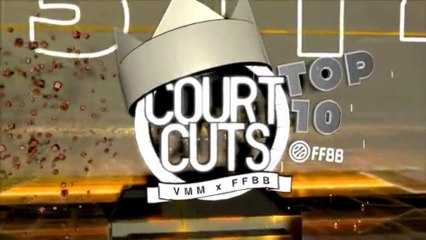CourtCuts Top 10 - 21/12/2013
