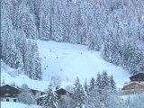 Avalanches en série dans les Alpes: quatre morts et deux blessés graves - 27/12